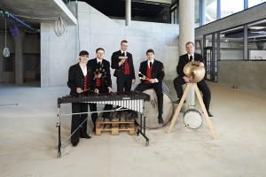 Percussion-Register