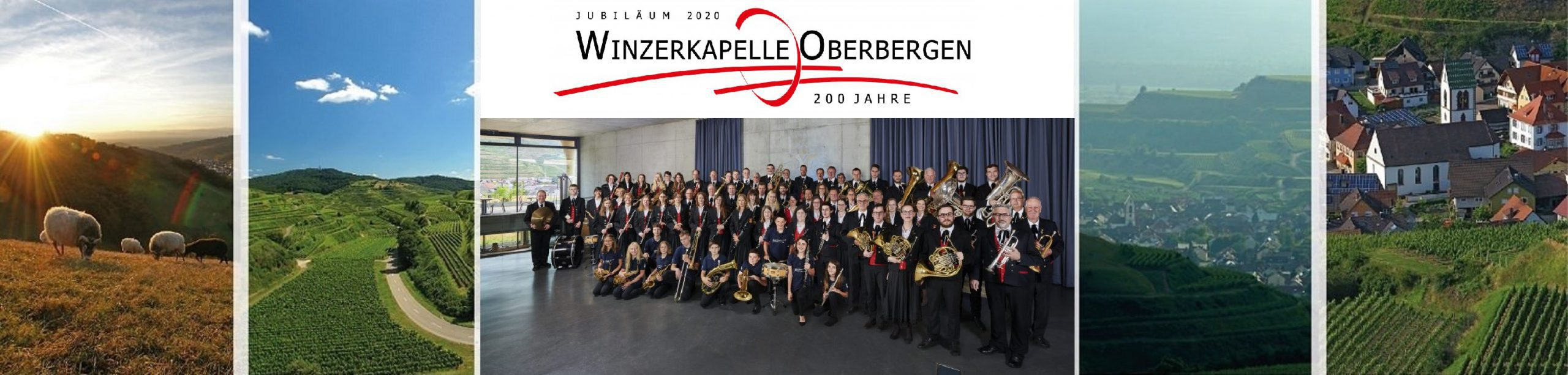 Winzerkapelle Oberbergen